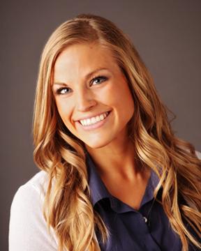 Jessica Small – Managing Director for Custom Blinds in Lincoln & Omaha, Nebraska (NE)