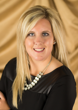 Kelsey Hrabik – Sales Assistant for Custom Blinds in Lincoln & Omaha, Nebraska (NE)