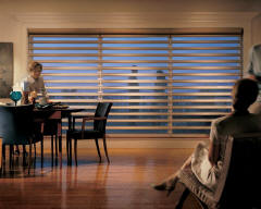 Pirouette Window Shadings for Homes & Living Rooms in Omaha, Elkhorn & Lincoln, Nebraska (NE)