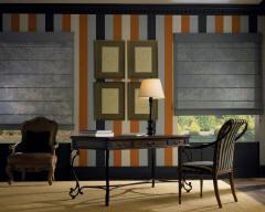 Designer Screen Shades for Homes & Drawing Rooms in Omaha, Elkhorn & Lincoln, Nebraska (NE)
