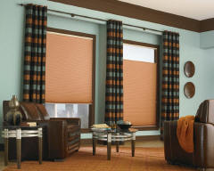 Duette Honeycomb Shades for Homes & Living Rooms in Omaha, Elkhorn & Lincoln, Nebraska (NE)