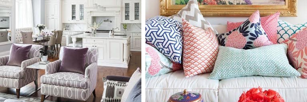 5 Tips to Mix Patterns and Textures Like a Designer