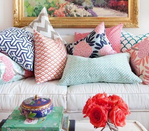 PillowTextureBlog