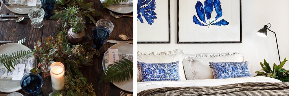 2015 Color Trend Favorites – BLUE