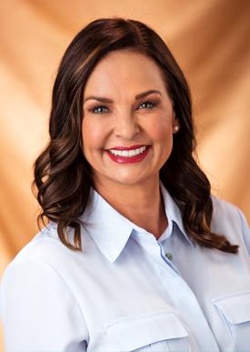 Susan Hall – Designer for Custom Blinds in Lincoln & Omaha, Nebraska (NE)