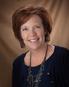Rhonda Cash – Designer for Custom Blinds in Lincoln & Omaha, Nebraska (NE)