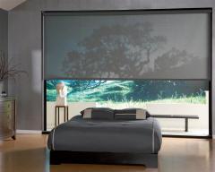 Designer Screen Shades for Homes & Outdoors in Omaha, Elkhorn & Lincoln, Nebraska (NE)