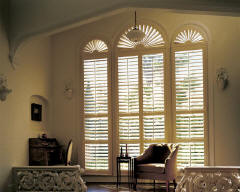 NewStyle Hybrid Shutters for Homes & Living Rooms in Omaha, Elkhorn & Lincoln, Nebraska (NE)