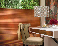 Hunter Douglas Honeycomb Shades for Home Offices in Lincoln & Omaha, Nebraska (NE)