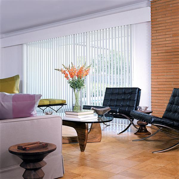 Verticalselect Permure Livingroom