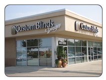 Custom Blinds & Design Gallery in Omaha, Nebraska (NE)