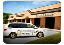 Custom Blinds & Design Gallery in Lincoln, Nebraska (NE)