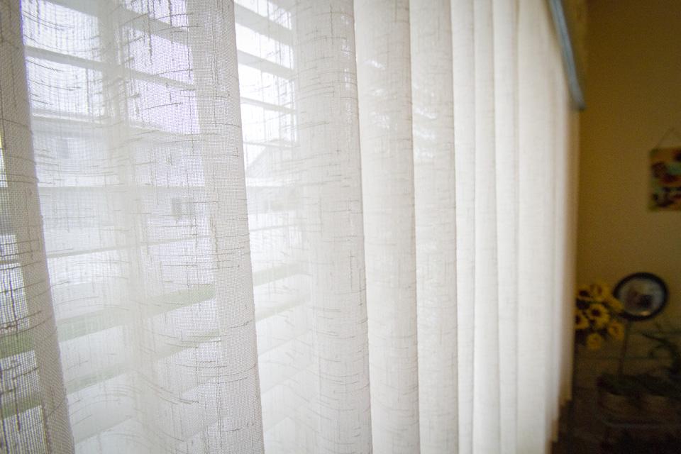 Quagliarviellos curtains