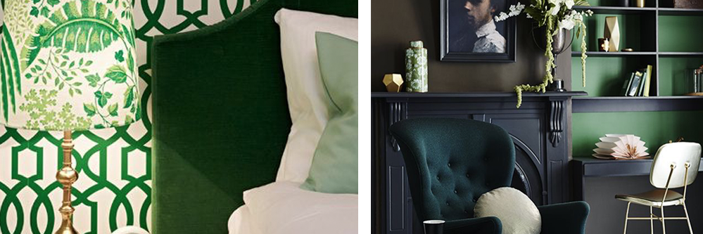 Monochromatic Palette – A Simple Way to Color Your Home