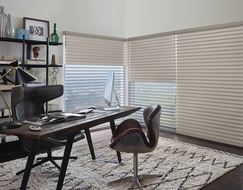 Home Choices for Operating Motorized Shades