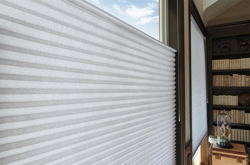 Duette Honeycomb Shades For Homes In Lincoln And Omaha, Nebraska (NE) For  Energy