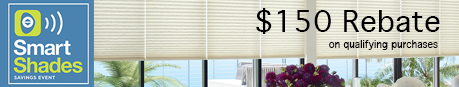 Hunter Douglas LightLock Black Out Shades in Lincoln & Omaha, Nebraska (NE)