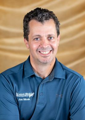 Marcus Ramer – Certified Hunter Douglas Window Treatment Installer in Lincoln & Omaha, Nebraska (NE)