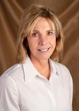 Sally Vandeberghe – Sales Director for Custom Blinds in Lincoln & Omaha, Nebraska (NE)